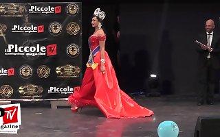 [SHOW] Miss Trans Europa 2018 - Seconda Serata Presentazione Miss